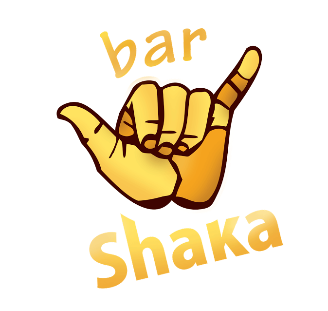 Shaka bar